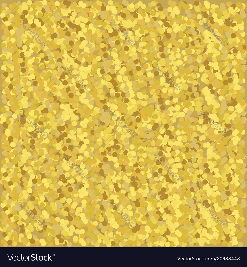 Golden colorful circle backgrounds