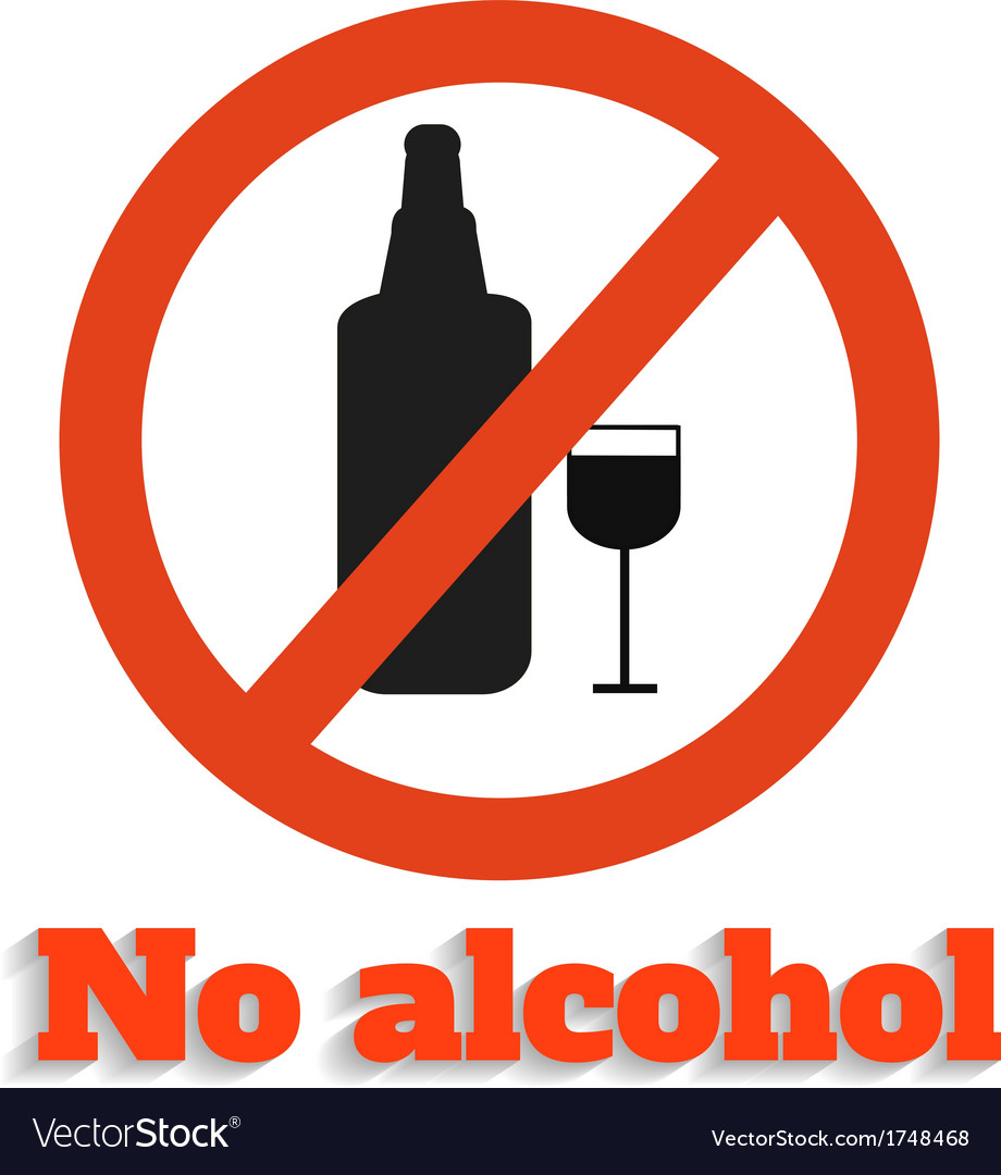 No Alcohol Images