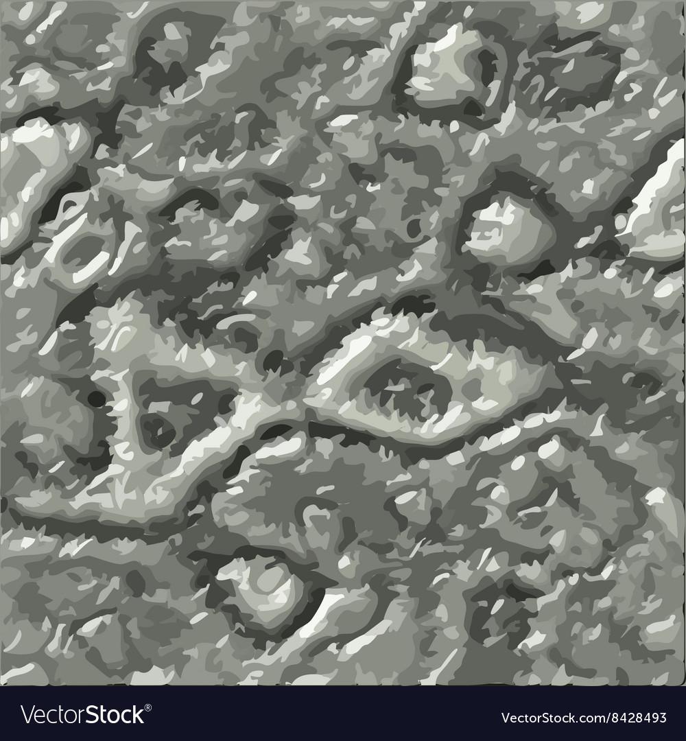 Alien skin organic texture