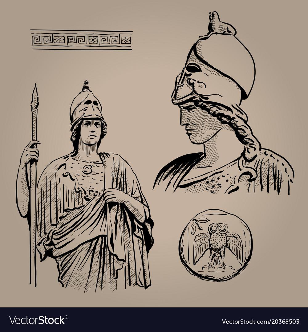 Remarkable, rather athena greek goddess of wisdom can