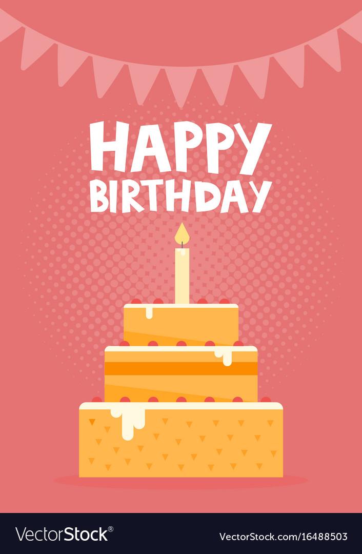 happy birthday card designs