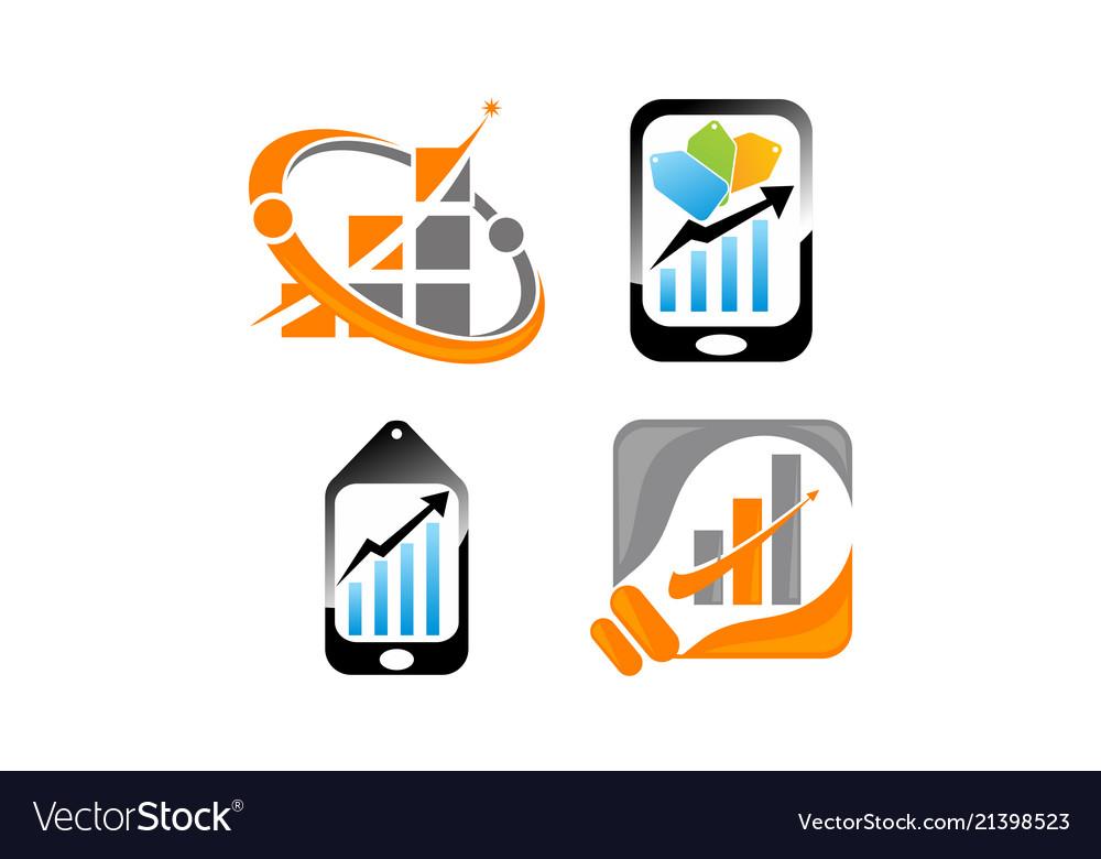 Business success service set
