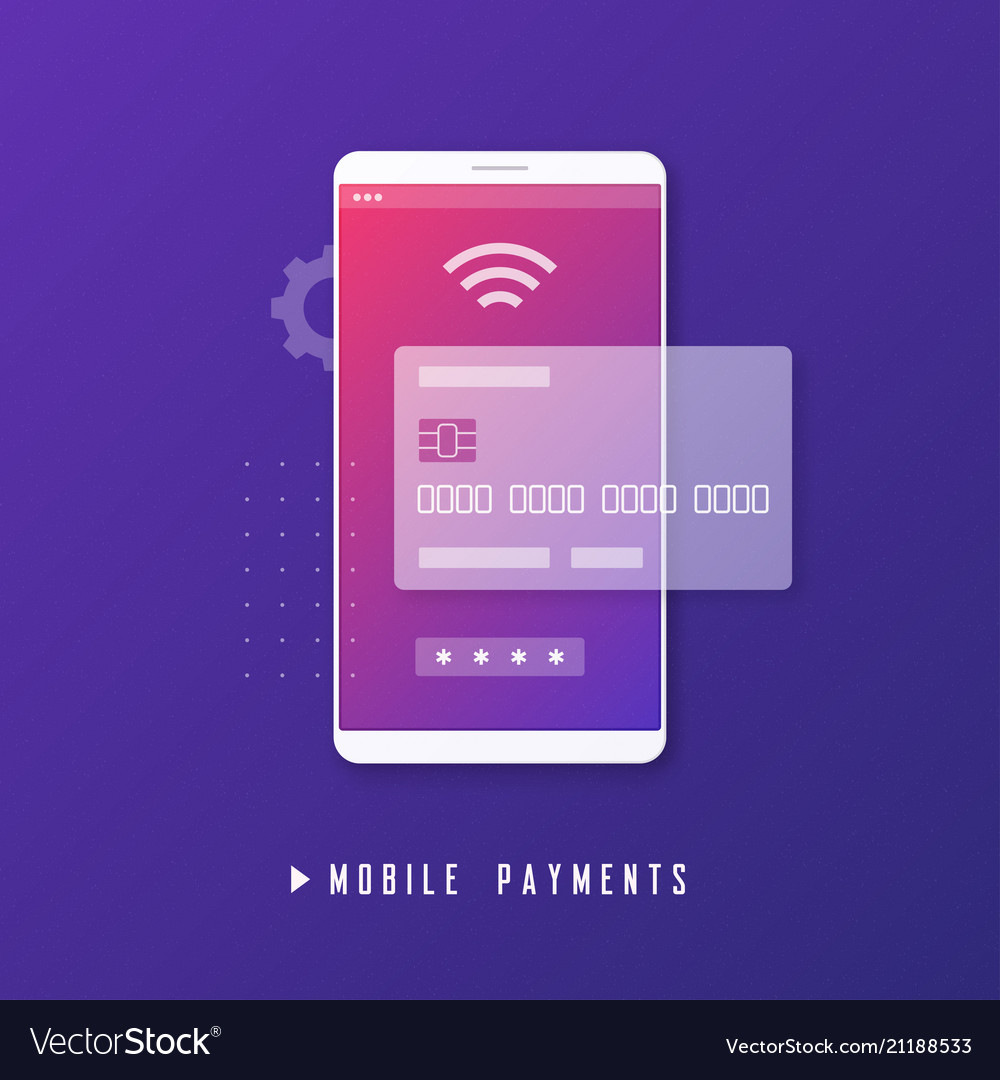 Mobile payment online banking money transfer