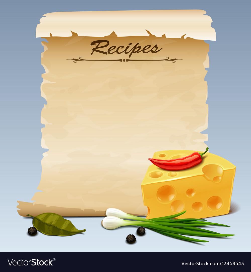 Recipes icon 2