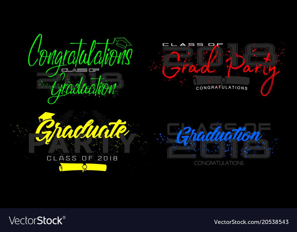 Set graduation label text for graduation