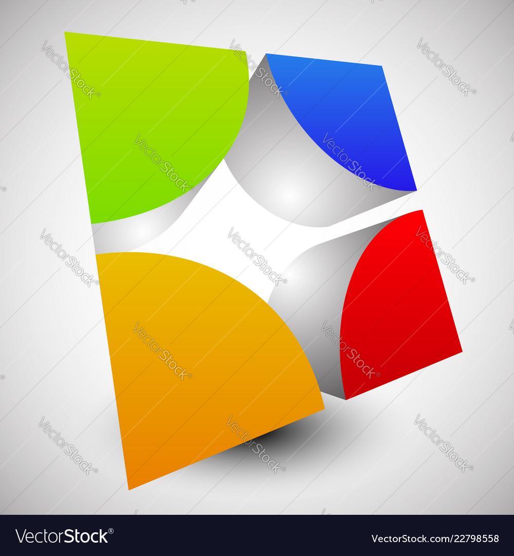 Pdf utility cube