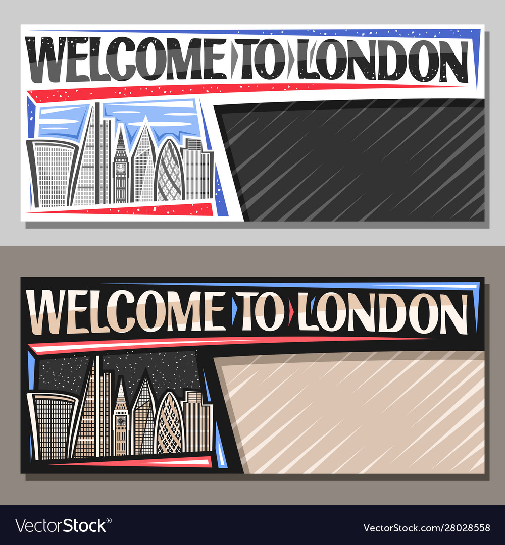 Layouts for london