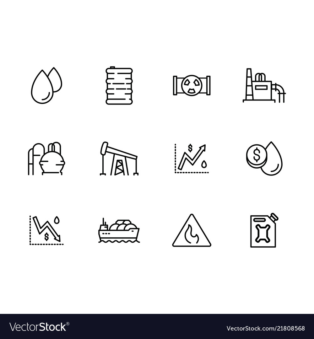 Icon set production of gasoline and fueoil