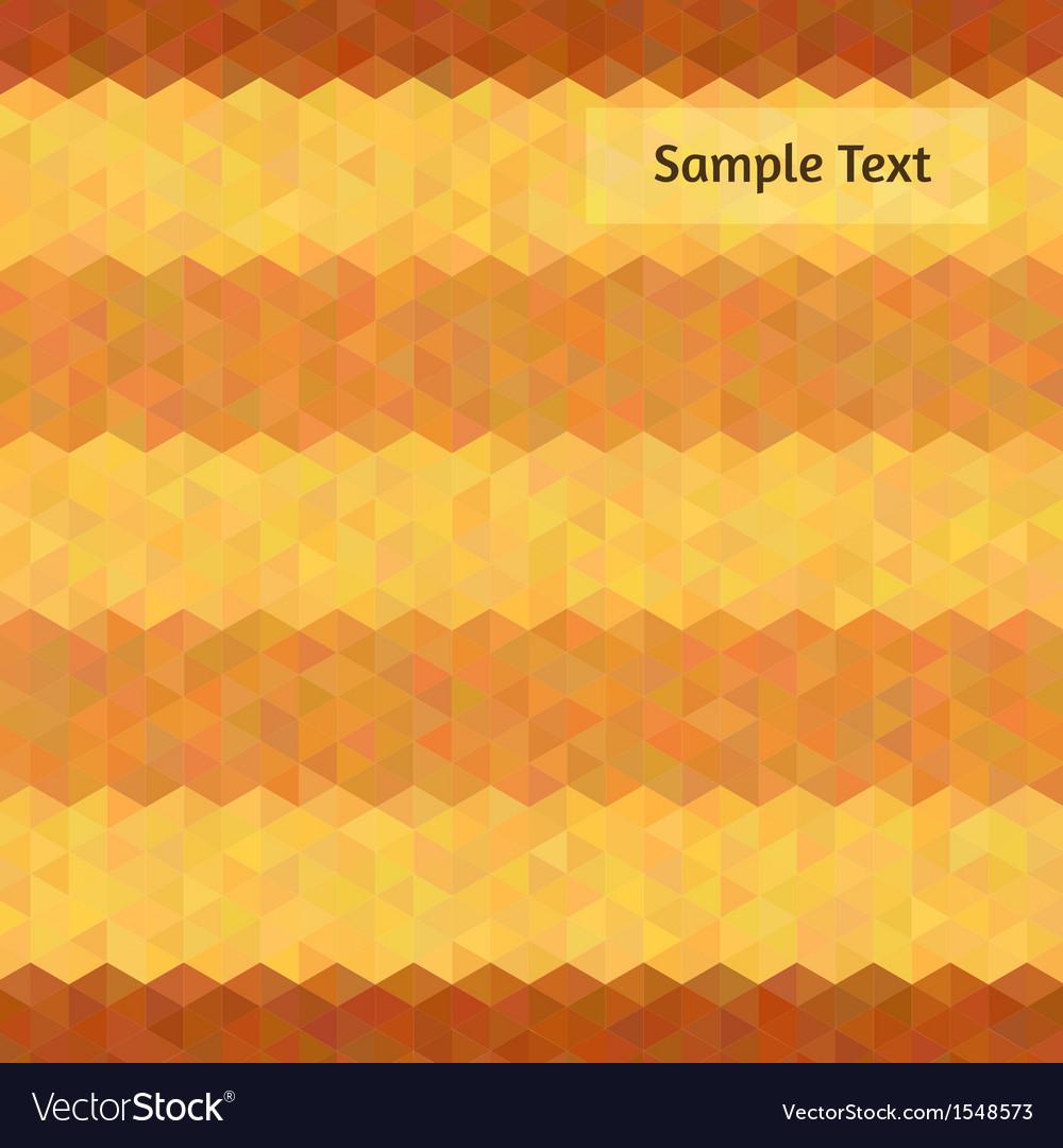 Abstract seamless pattern Stylized flat design