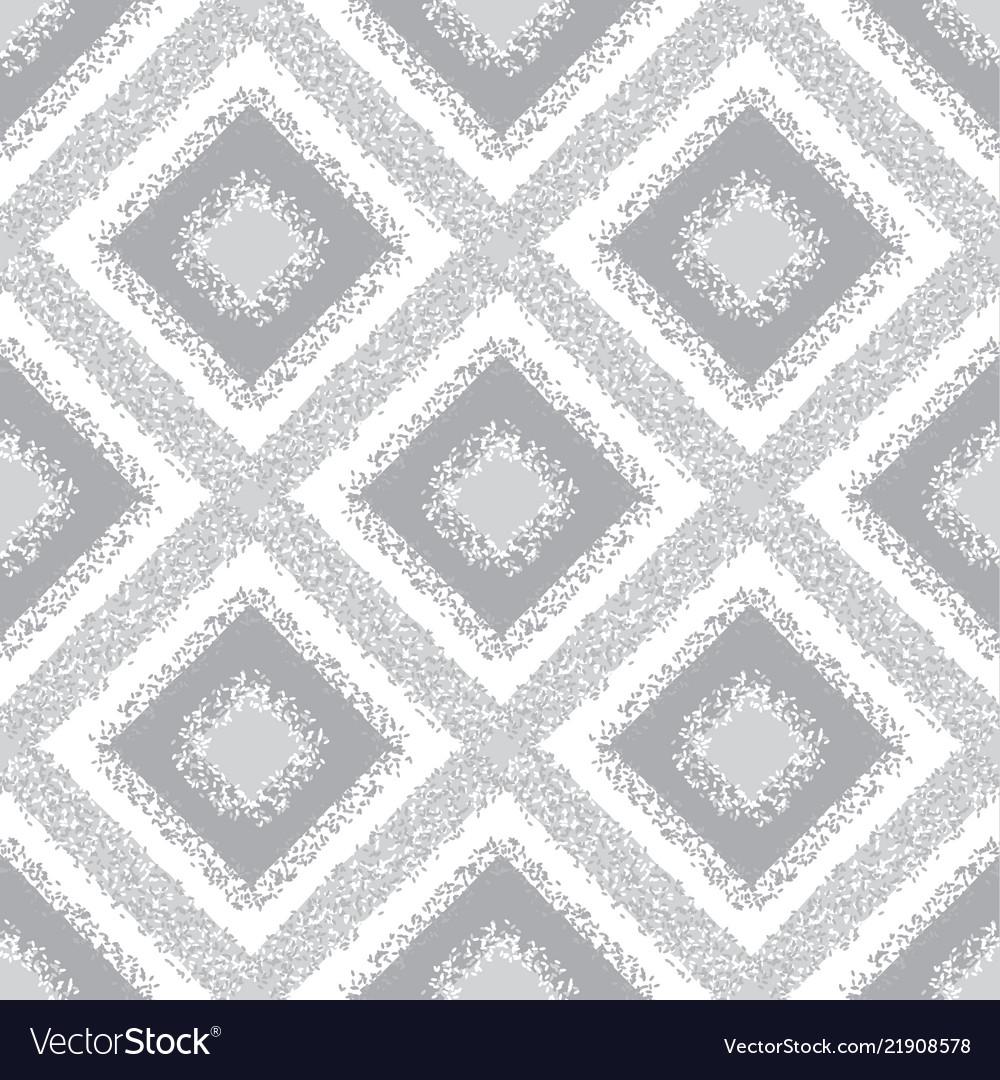 Carpet Seamless Pattern Royalty Free Vector