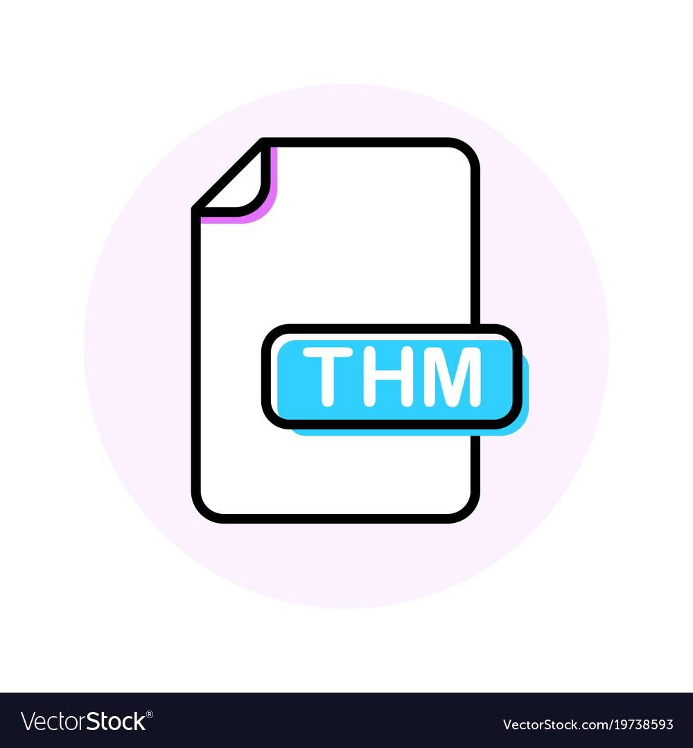 file thm