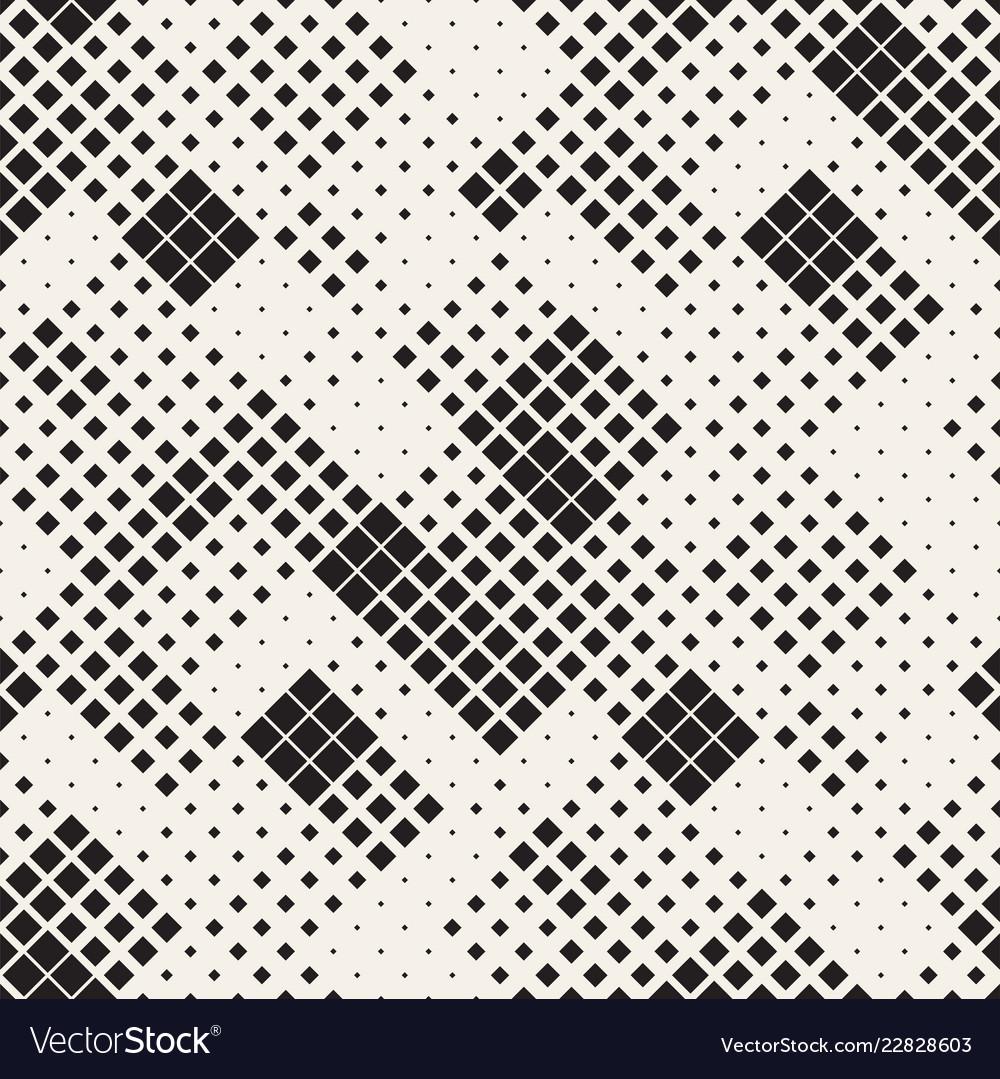 Modern stylish halftone texture endless abstract
