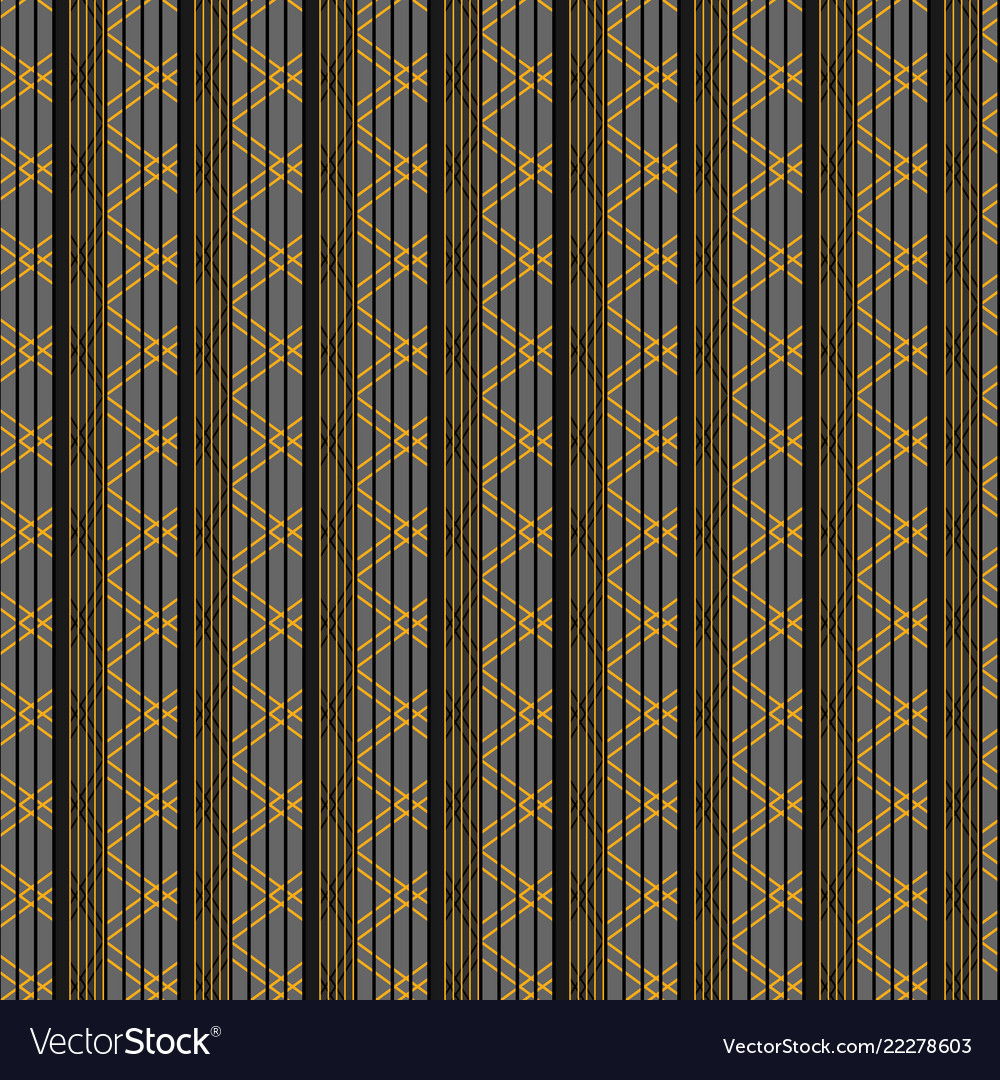 Seamless repeating pattern of lines
