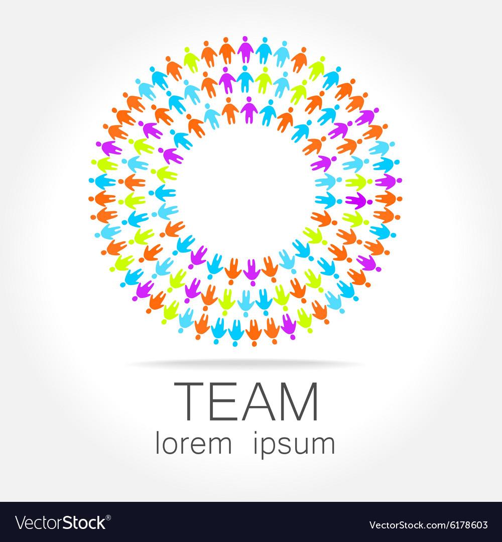 Team unity logo