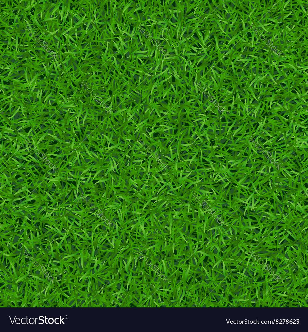 Green grass seamless pattern 1