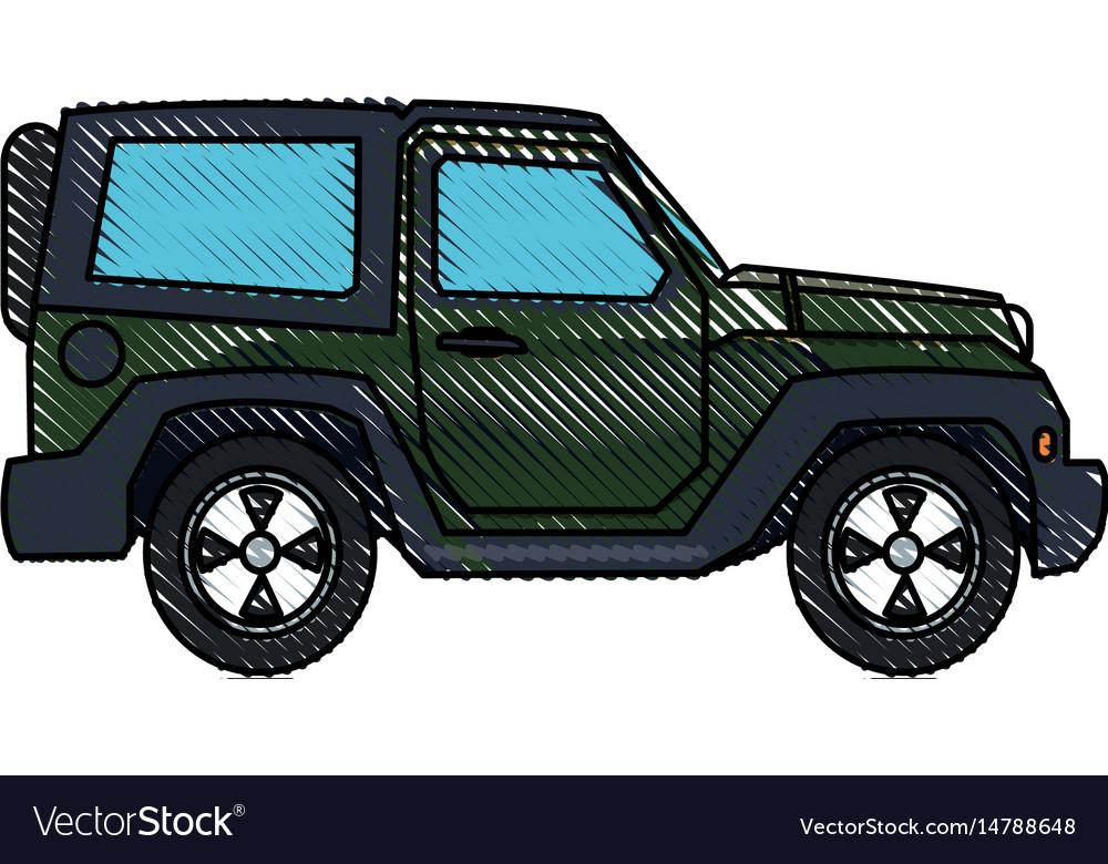 Jeep car vehicle adventure travel transport