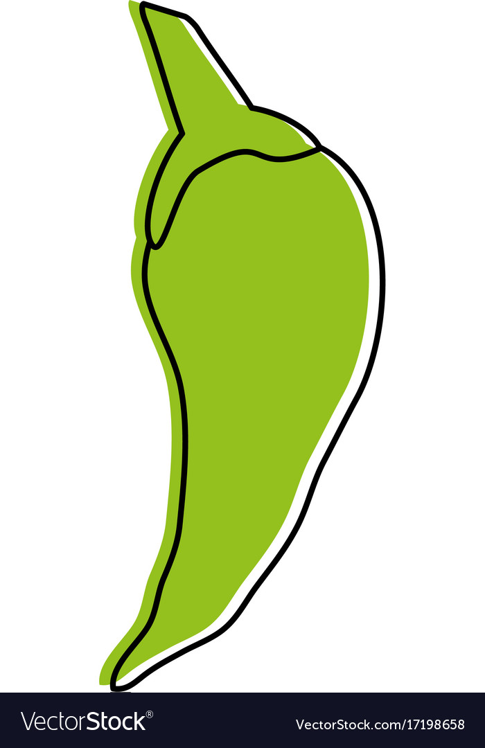 Chili peppers icon image