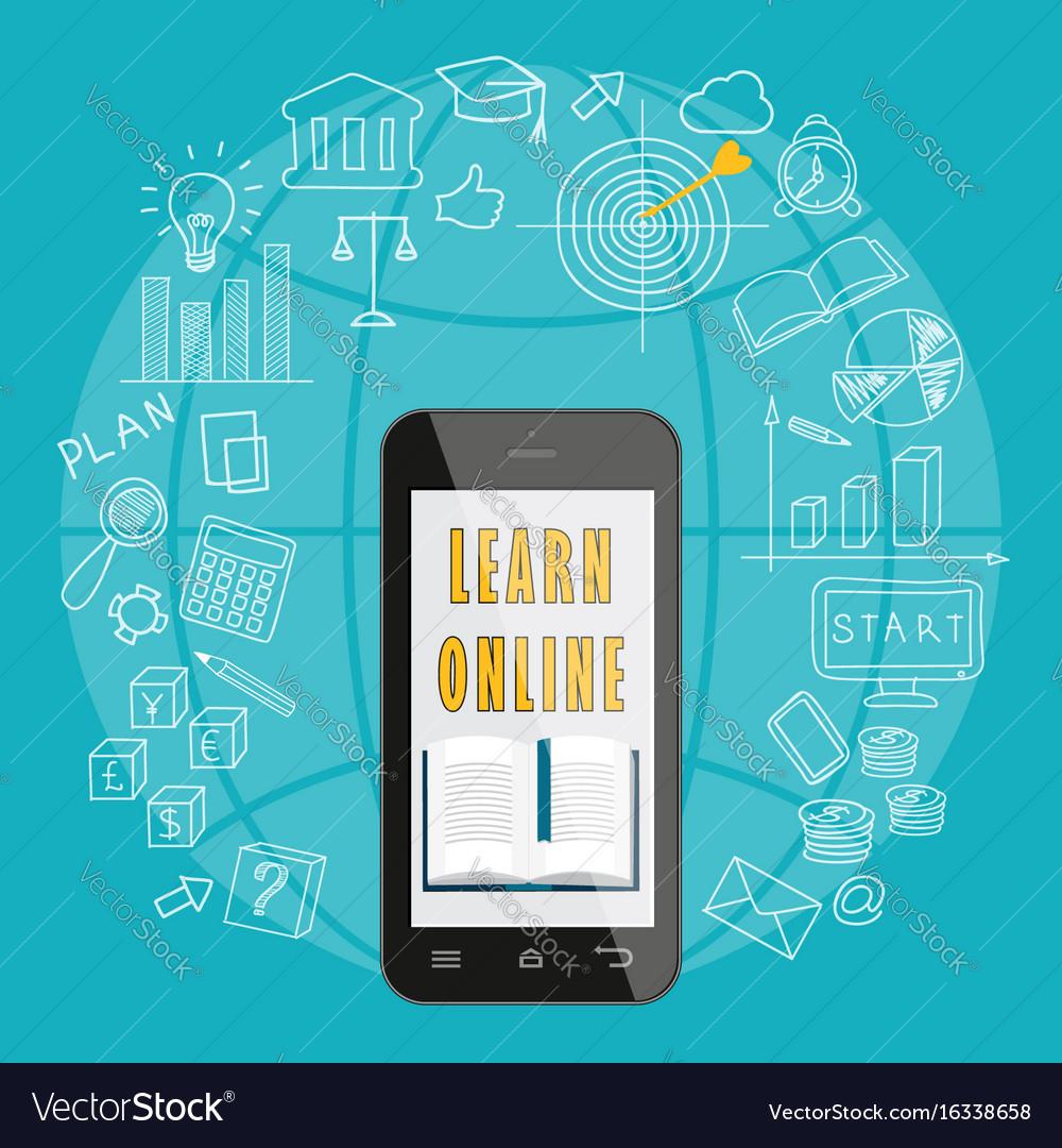 Mobile learn online