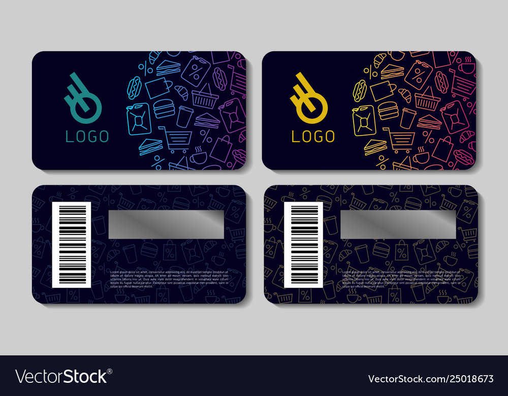 Free Scratch Cards >> Scratch Cards Templates For Store With Icon