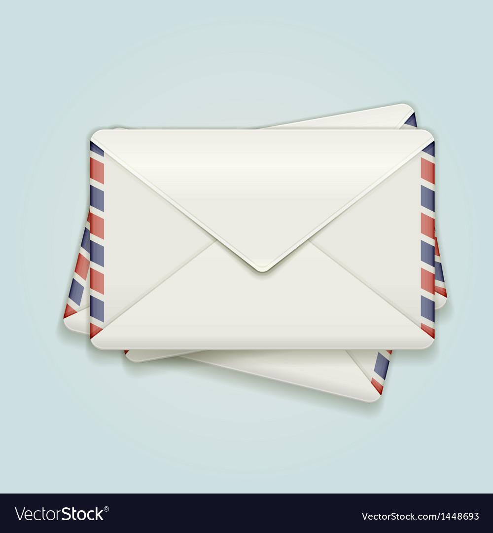 Stack envelopes