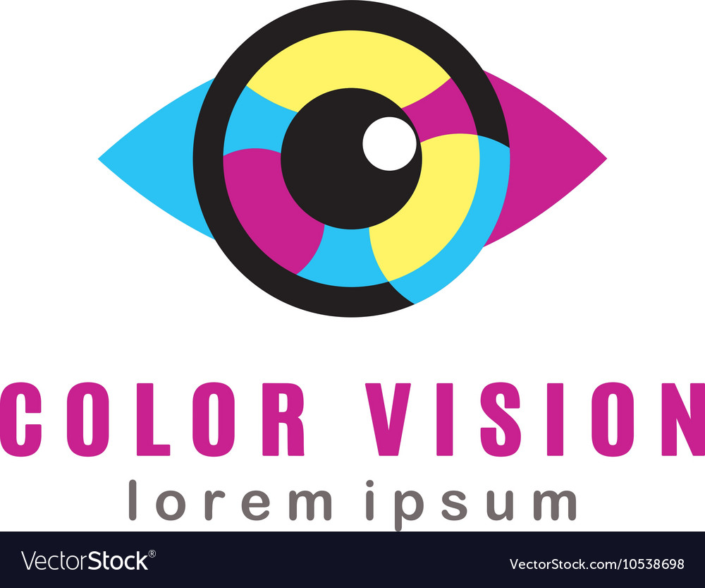 Color Vision Logo