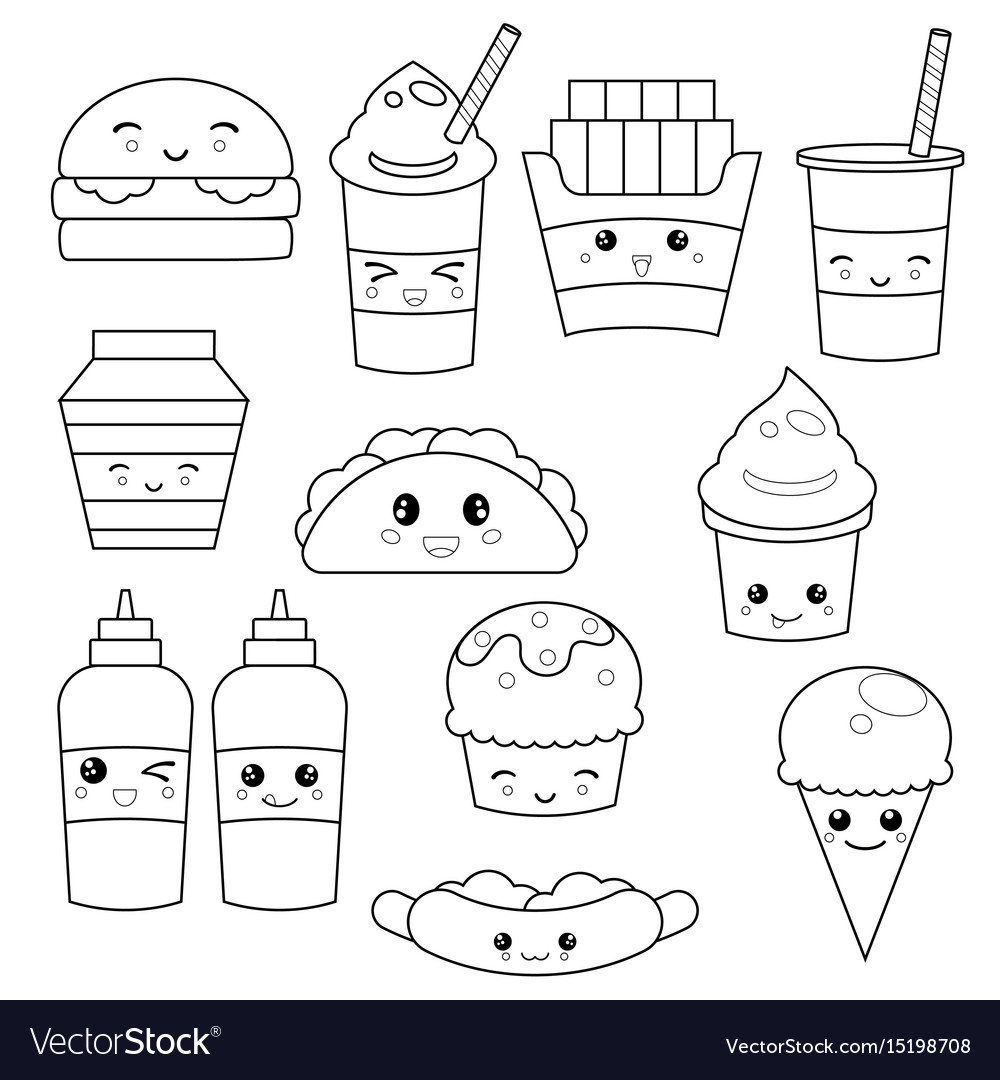 Cute fast food meals cute fast food meals