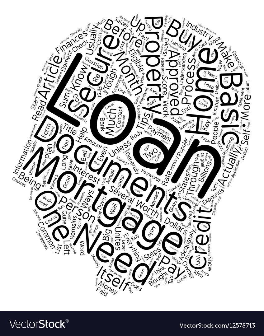 Process And Eligibility To Secure A Home Mortgage