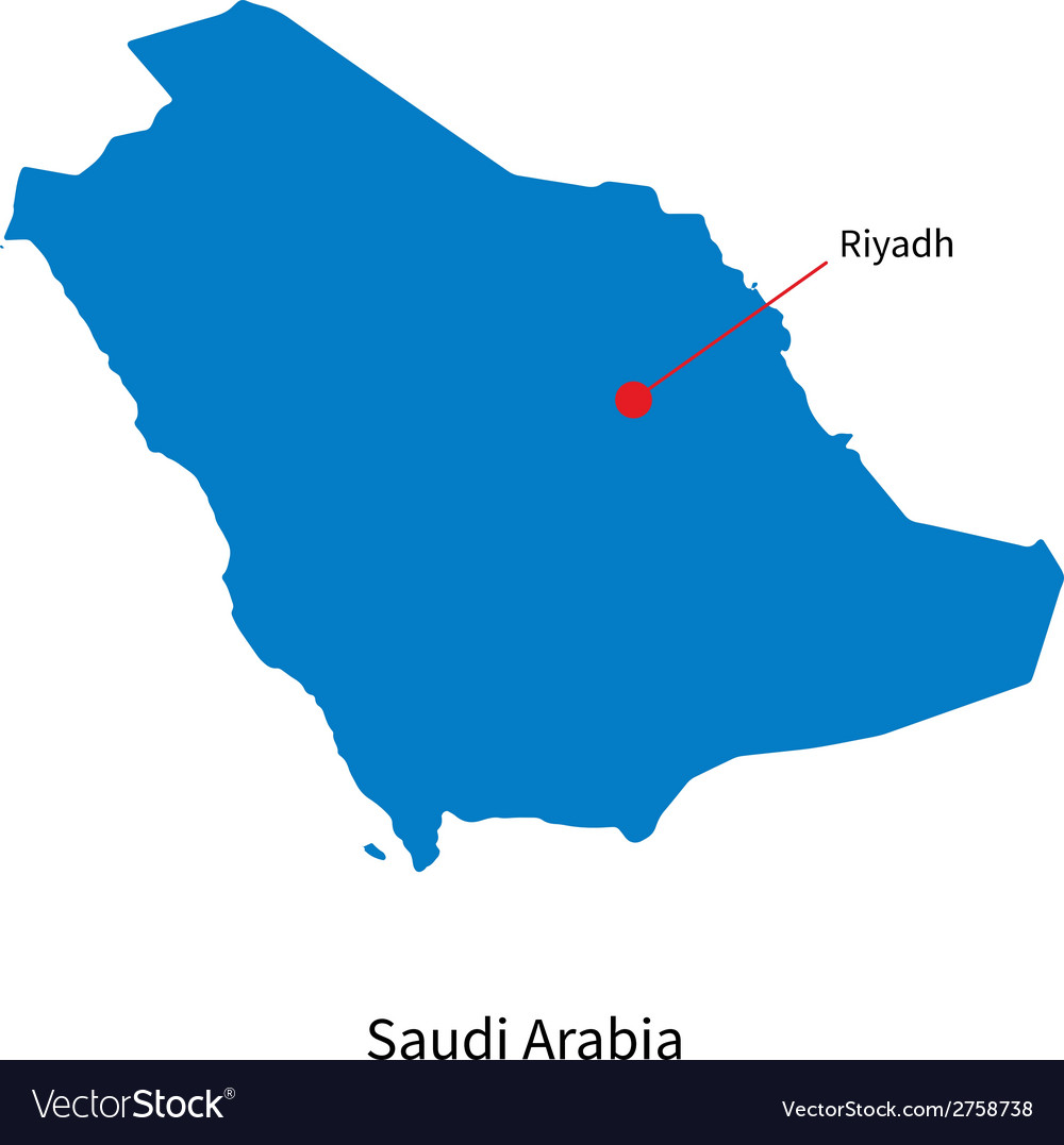 Detailed map of Saudi Arabia and capital city on uae map, libya map, palestine map, kenya map, south america map, egypt map, israel map, africa map, iraq map, india map, europe map, china map, jordan map, qatar map, russia map, italy map, middle east, near east map, asia map, turkey map, united arab map, united arab emirates,