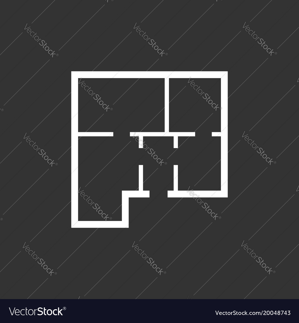 House Schematic Icon - Example Electrical Wiring Diagram •