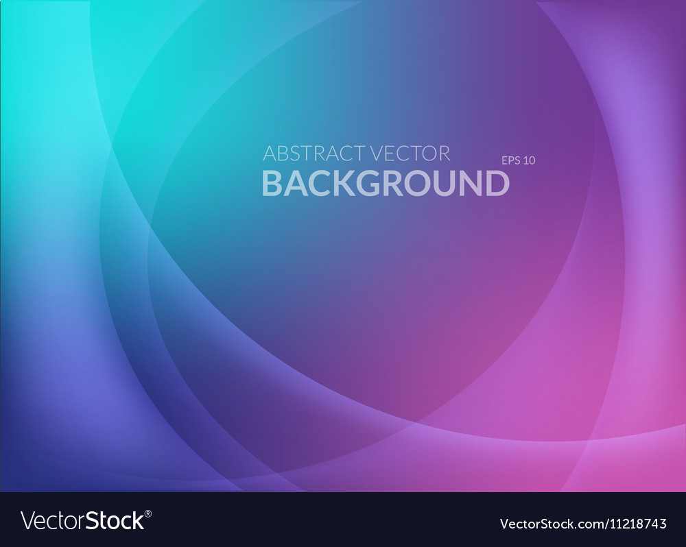 Violet and blue abstract background with lines