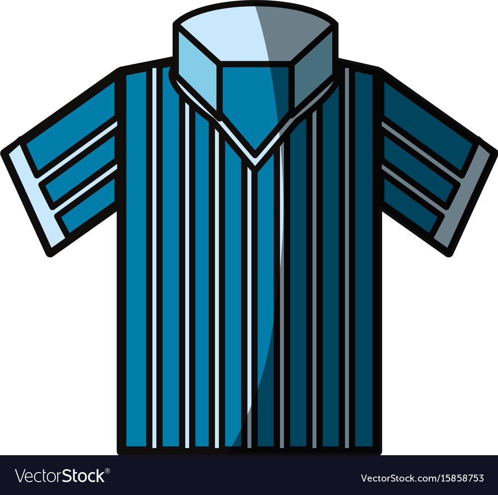 Referee tshirt wear