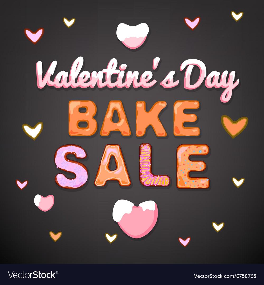 Valentine Bake Sale 01 A