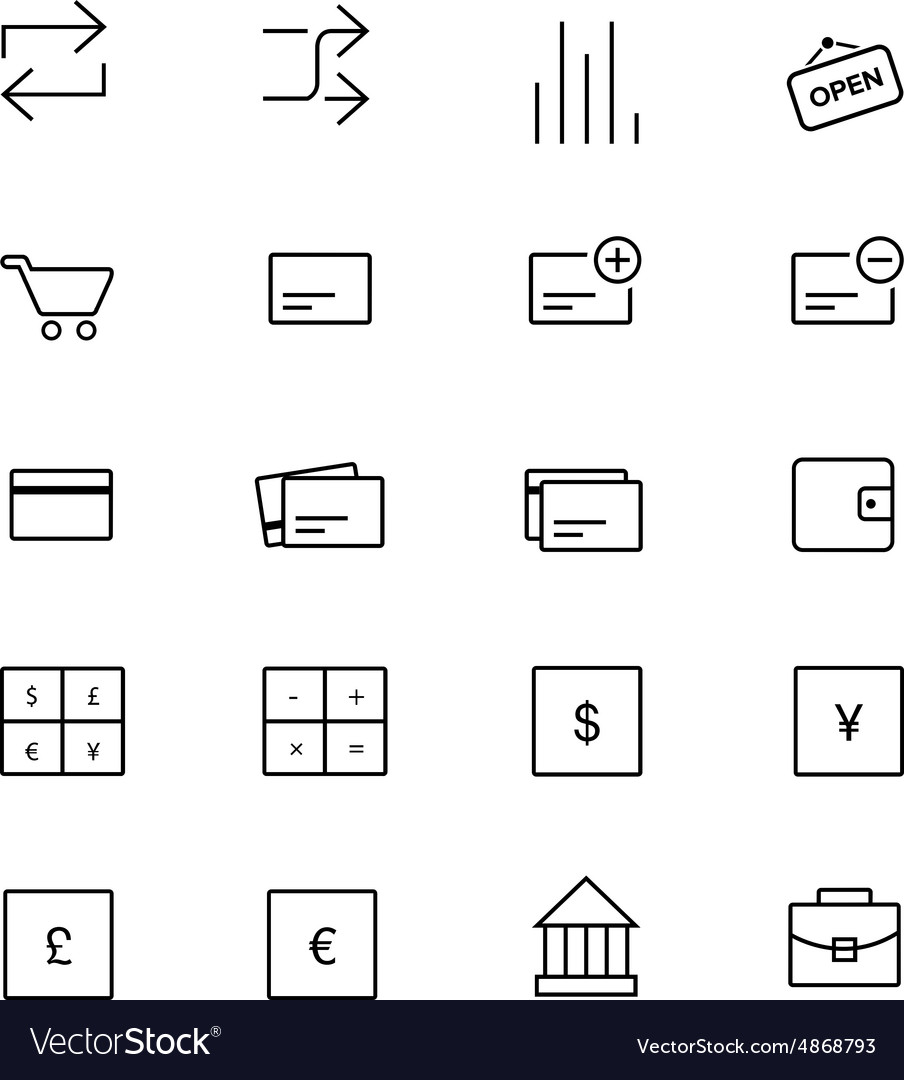 IOS and Android Icons 11
