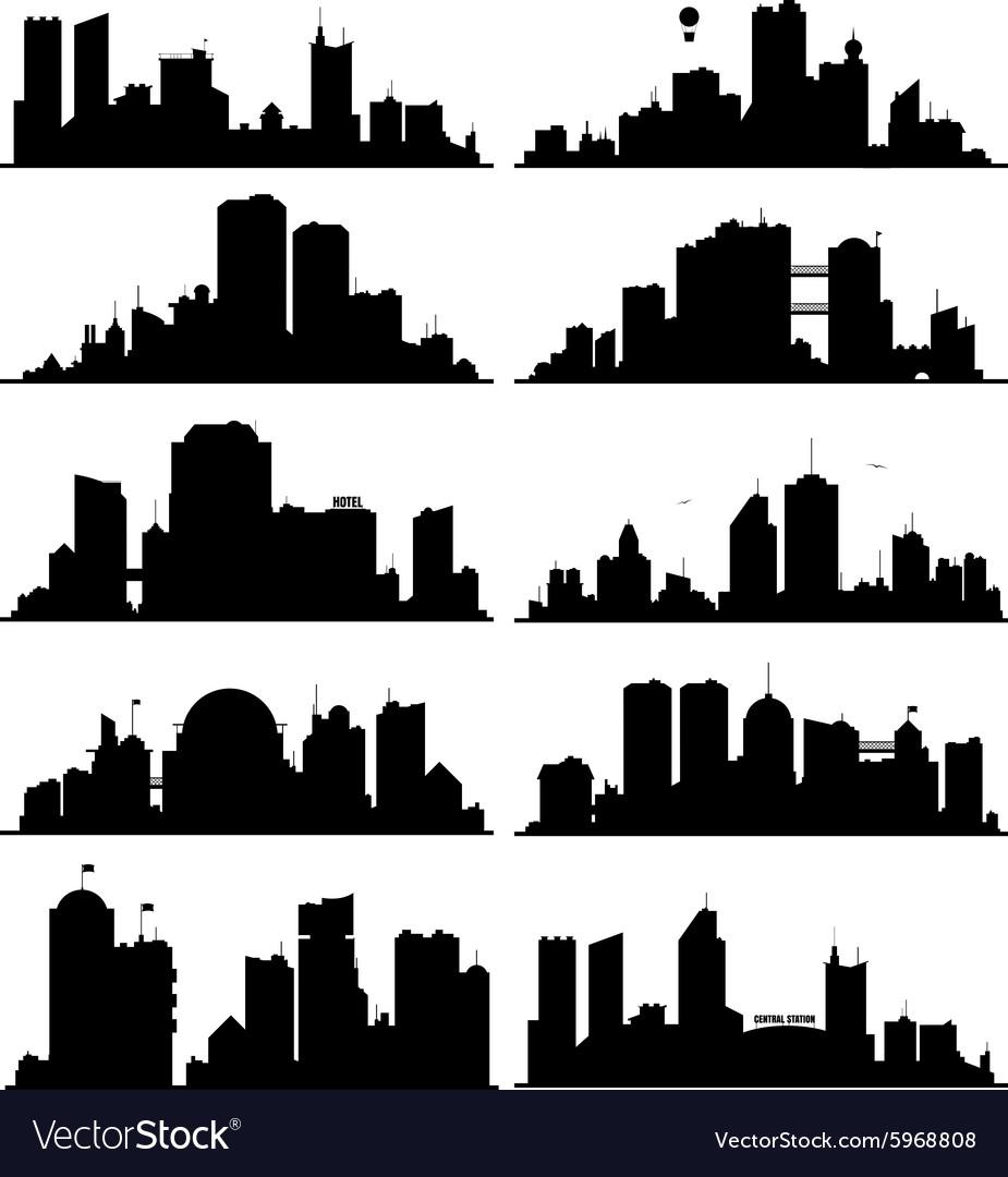 City skylines