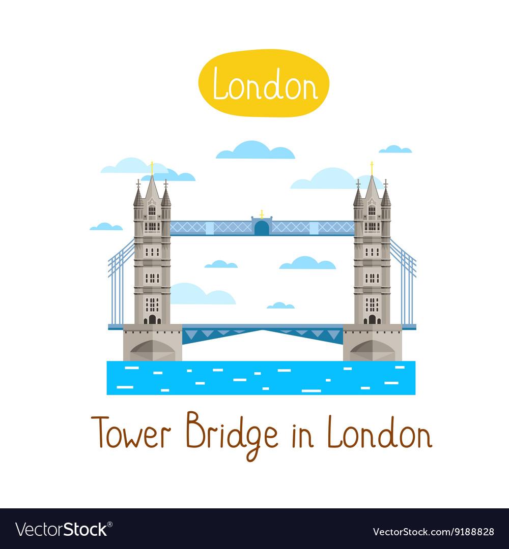 Landmarks concept Travel the world