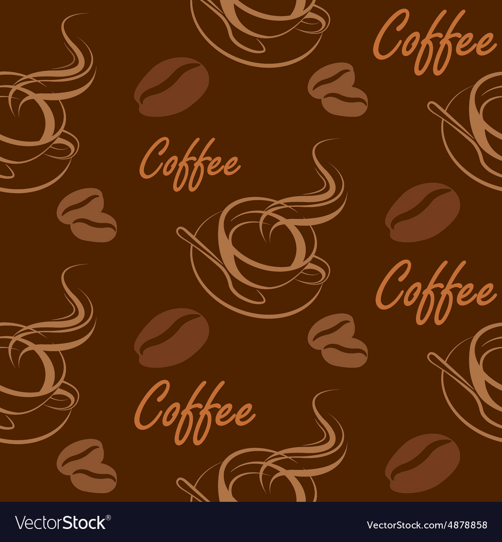 Coffee seamless2