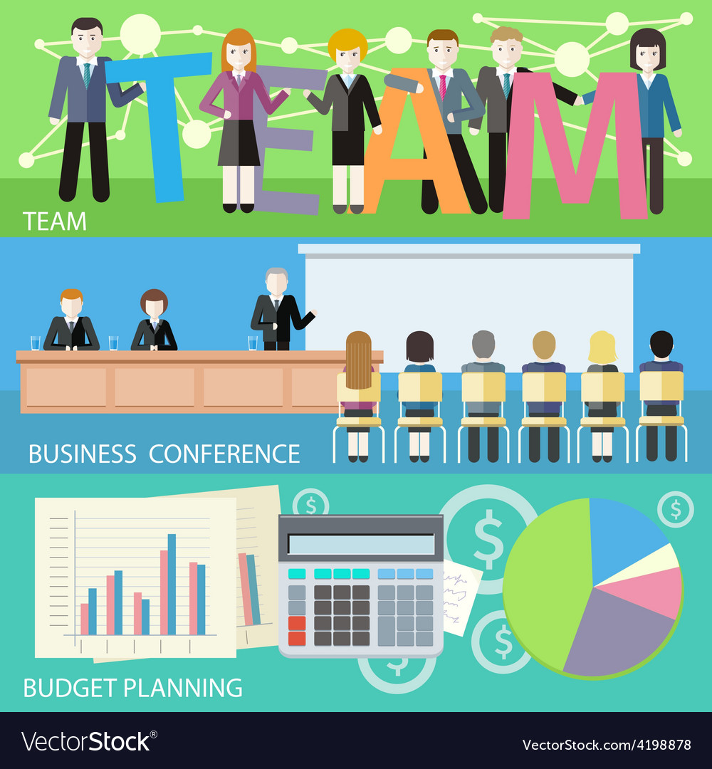 Business plan budget planning search investors
