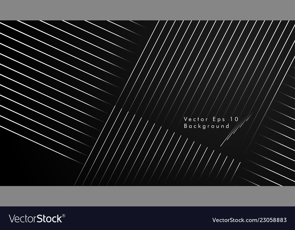 Abstract background geometric lines - creative