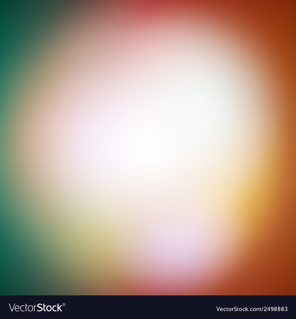Abstract multicolored defocused lights background