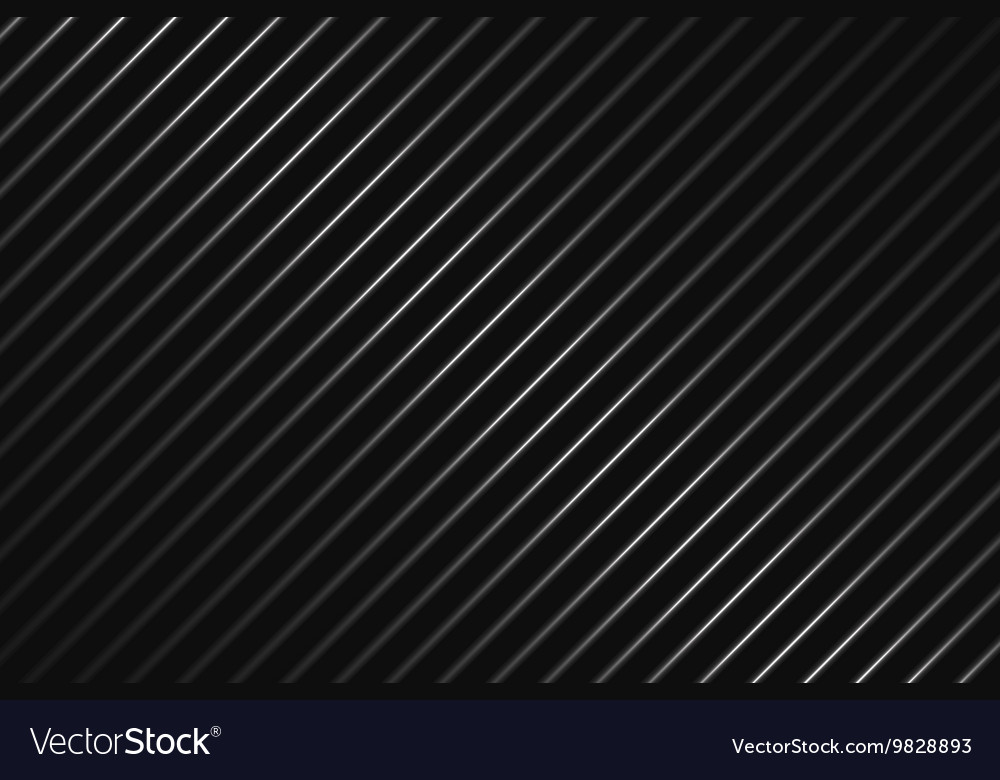 Abstract background with glowing ines
