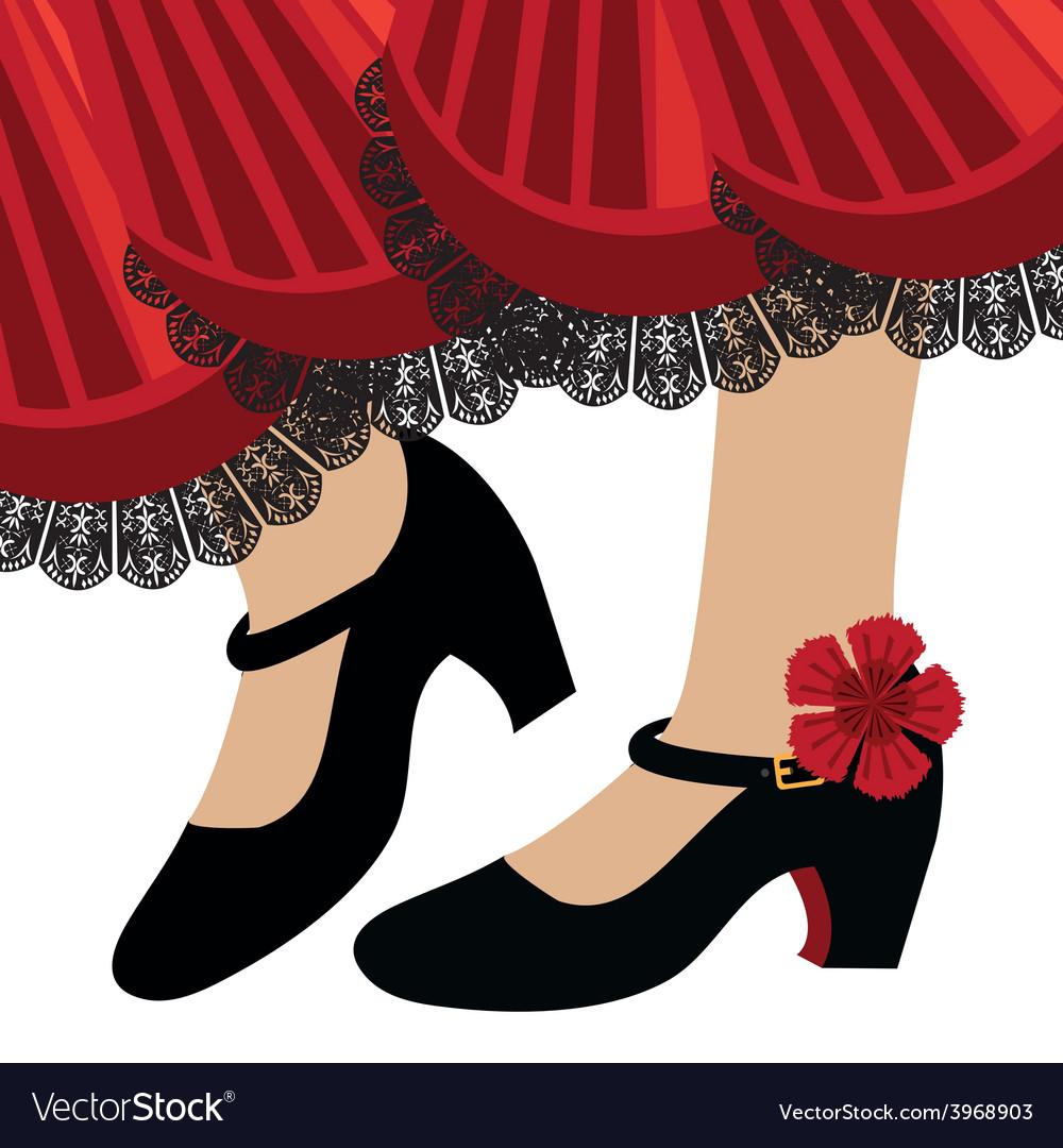 Flamenco design