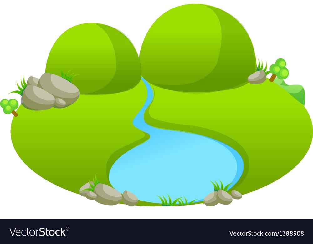 Icon pond