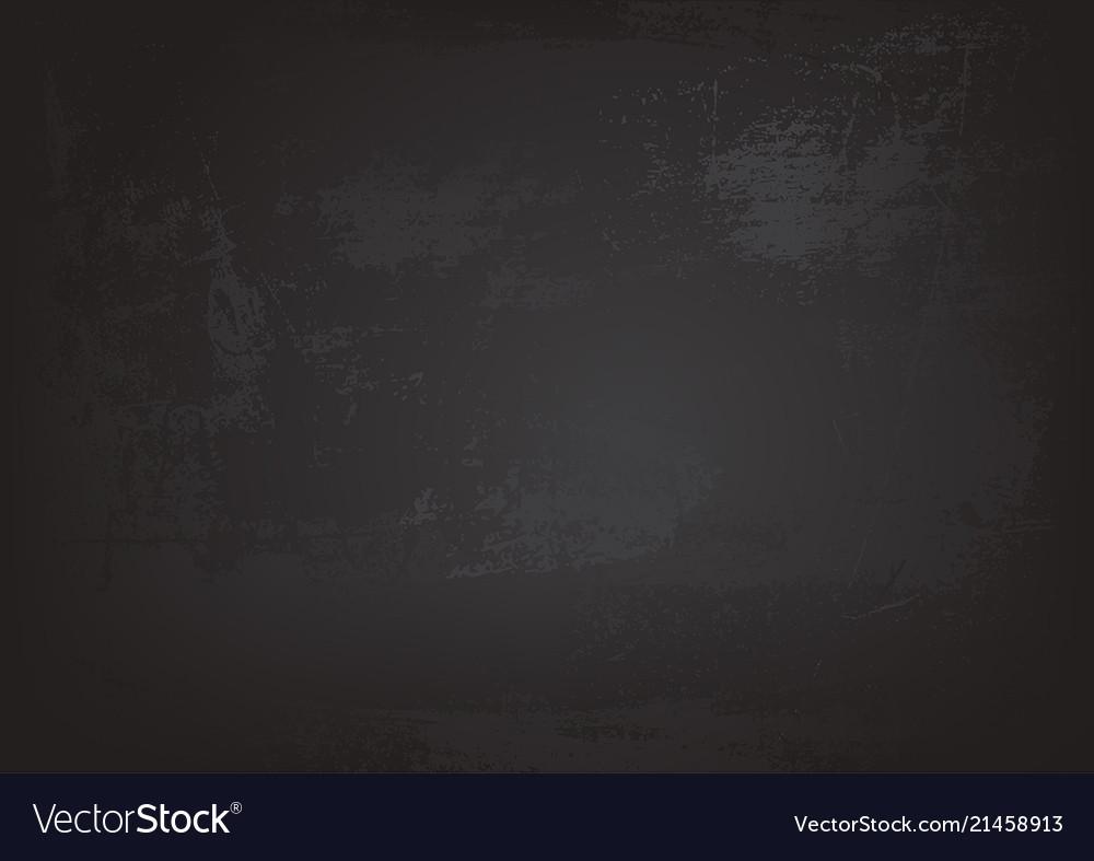 Blackboard background with textured details