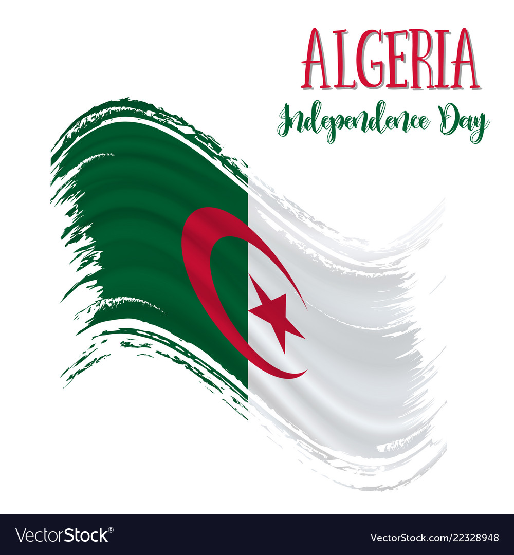 5 july algeria independence day