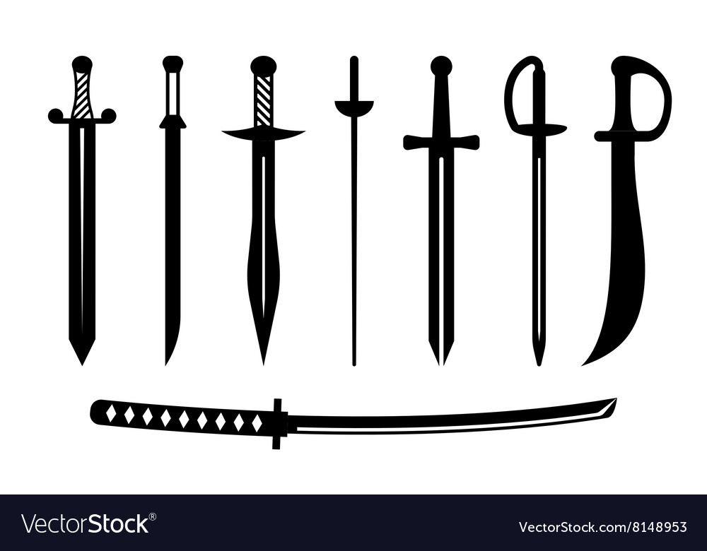 Sword ancient weapon design