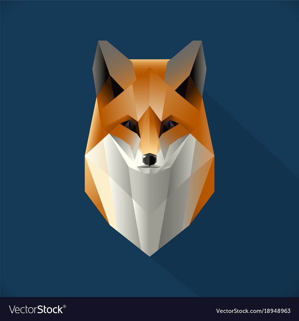 Polygon fox
