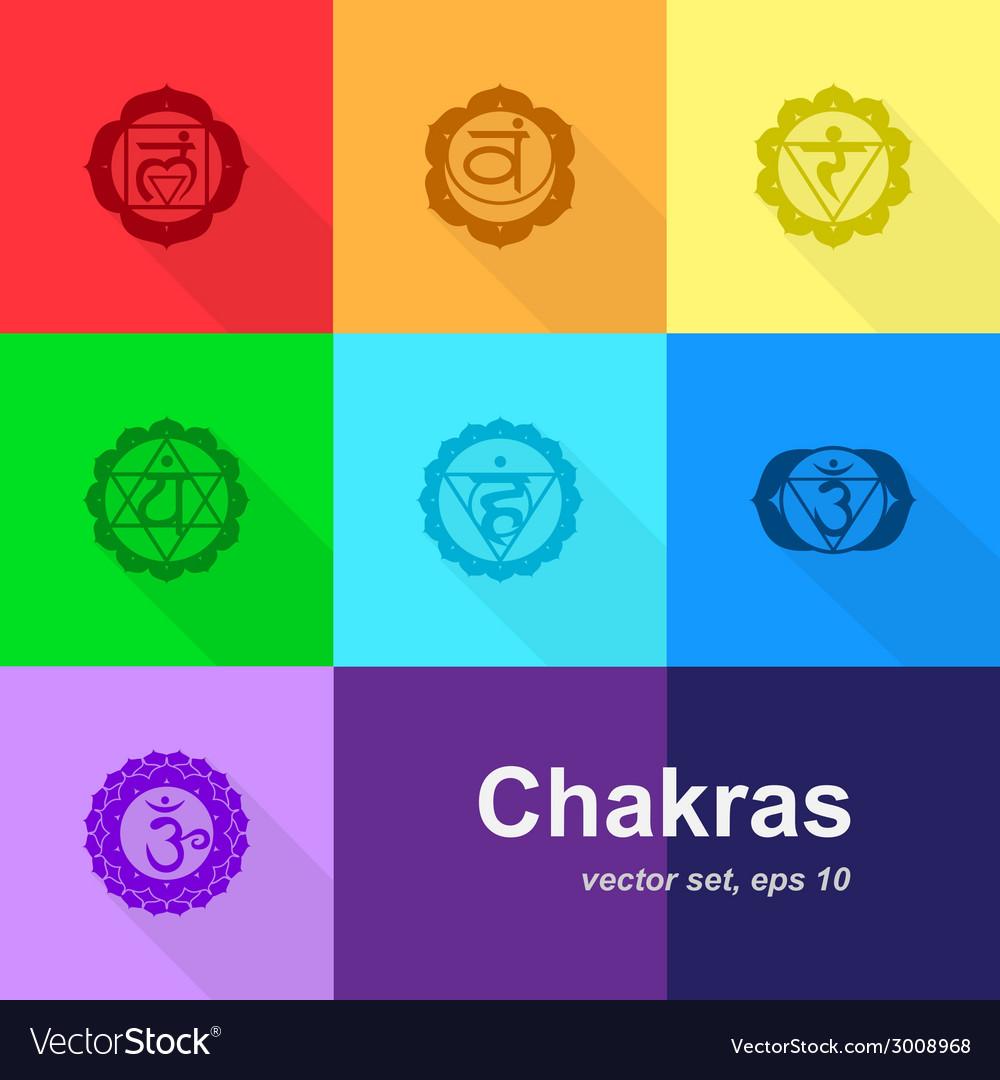 Chakras 3