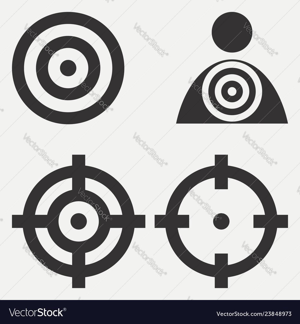 Target Icons
