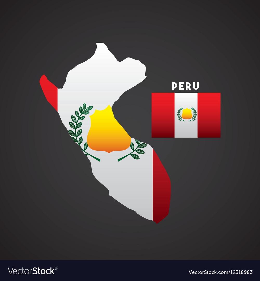 Peru country design