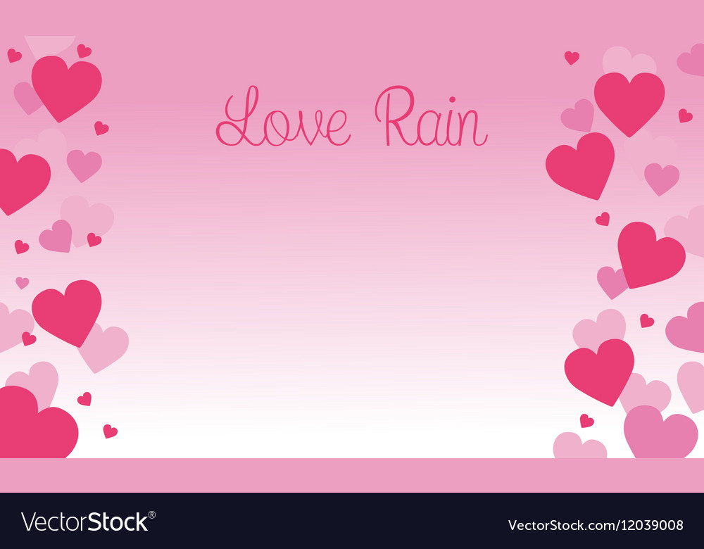 Valentine Day Love Backgrounds Royalty Free Vector Image